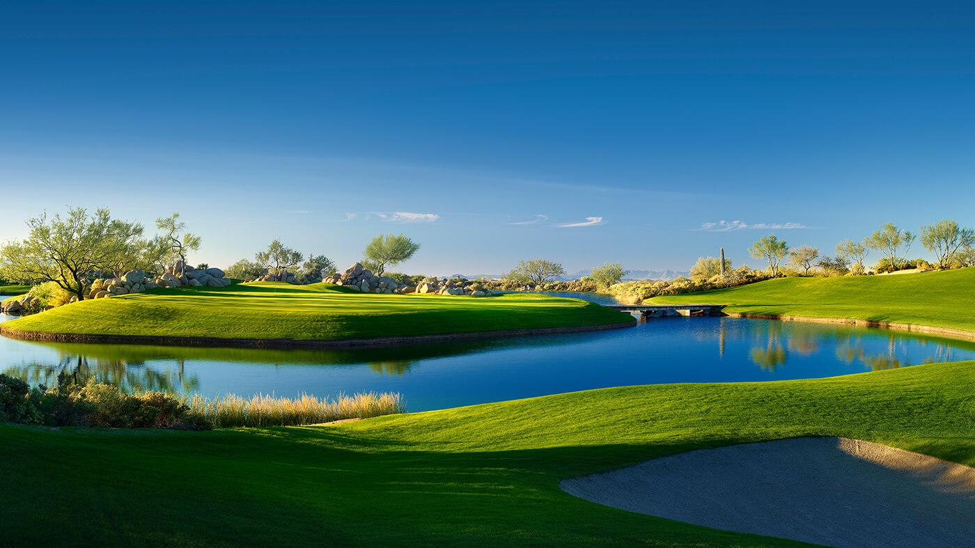 Cochise golf course - Golf Communities in Scottsdale AZ - Seven Desert Mountain