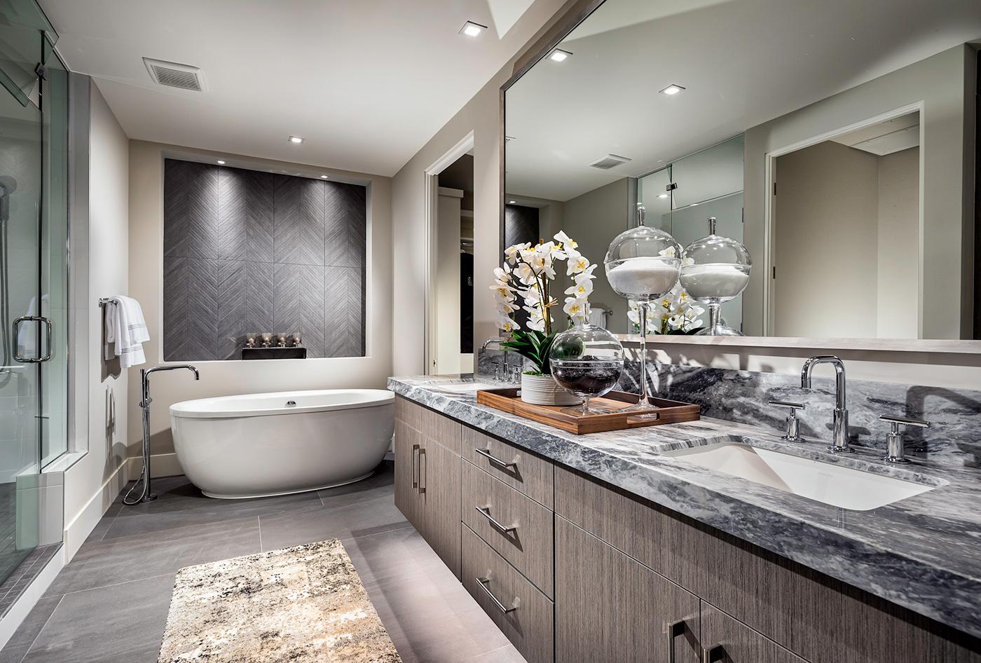 the apex bathroom
